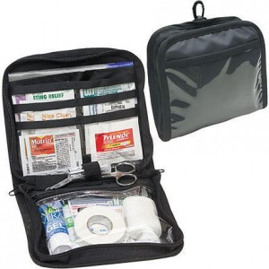 Adventure Medical Traveler First Aid Kit